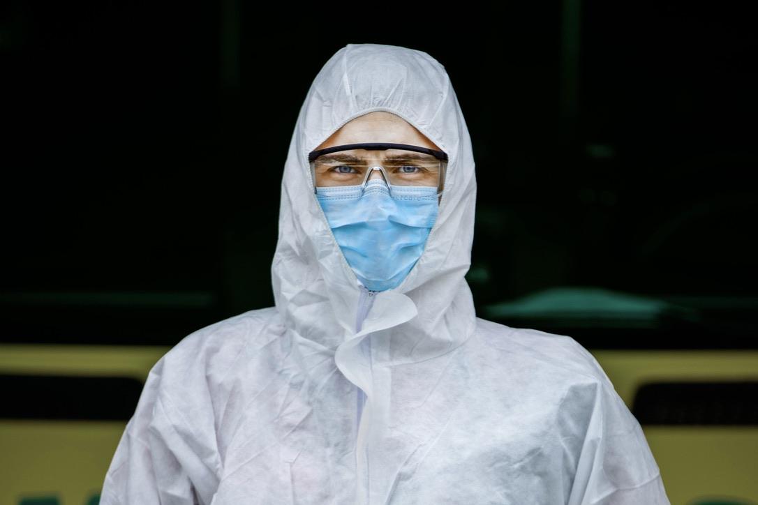 Covid-19-pandemien setter norsk helsevesen på prøve.
