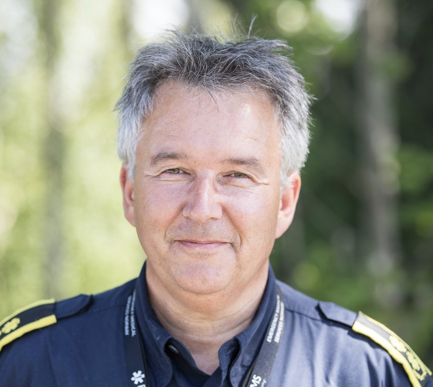 Lars Solhaug