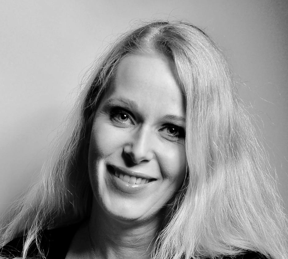 Live Oftedahl, redaktør Ambulanseforum