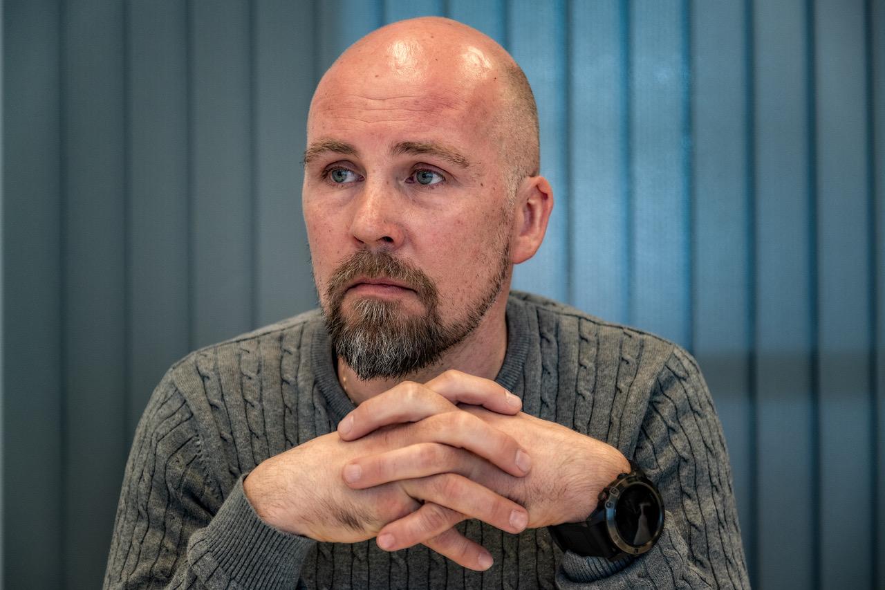 Jørgen Nilsen