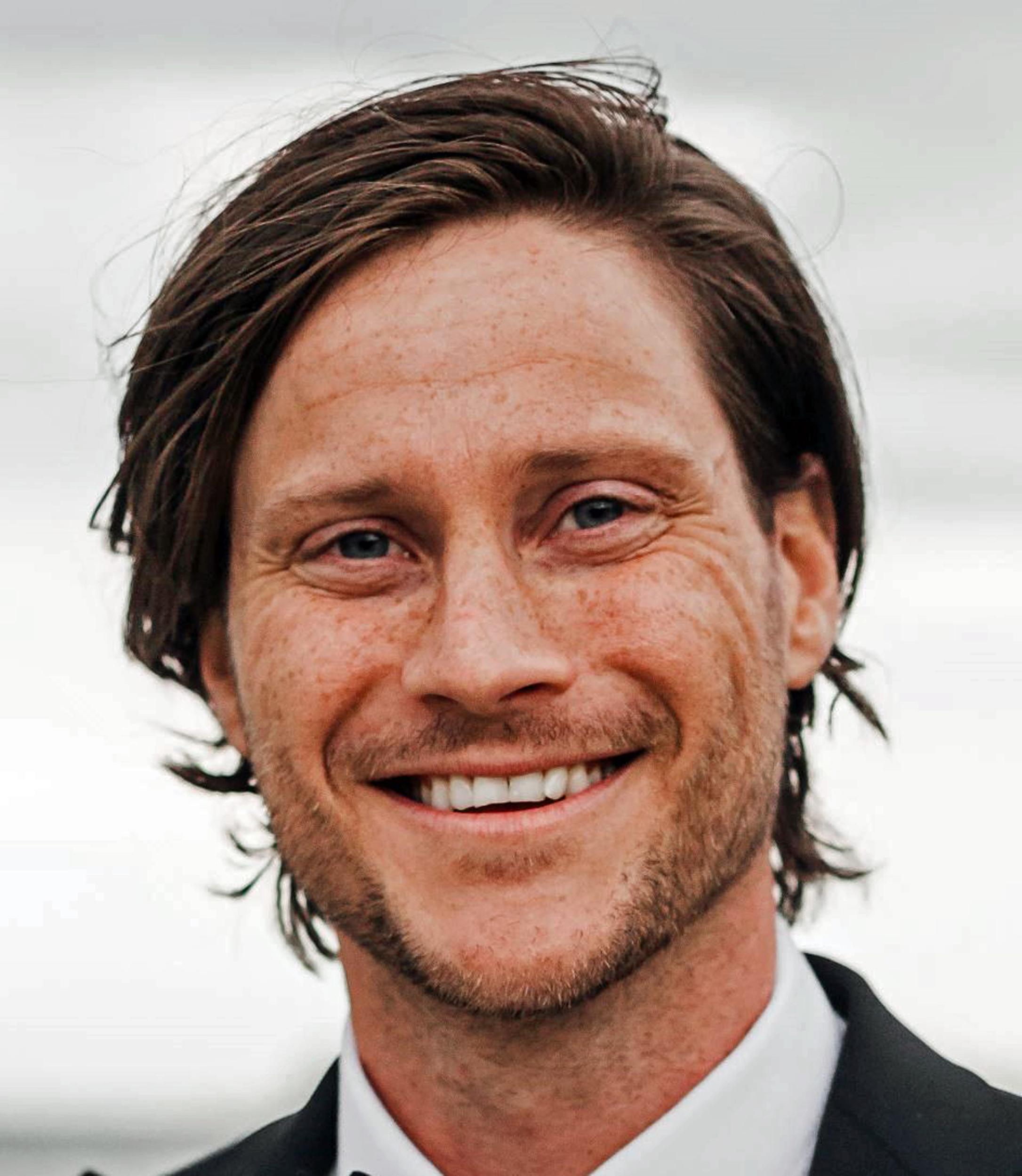 Øyvind Meinich-Bache er førsteamanuensis ll ved Universitetet i Stavanger og har vært med å utvikle appen TCPR-link. Foto: Privat